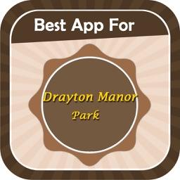 Best App For Drayton Manor Theme Park Guide