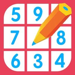 Sudoku etc