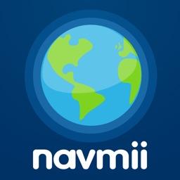 Navmii GPS Turkey: Offline Navigation and Traffic
