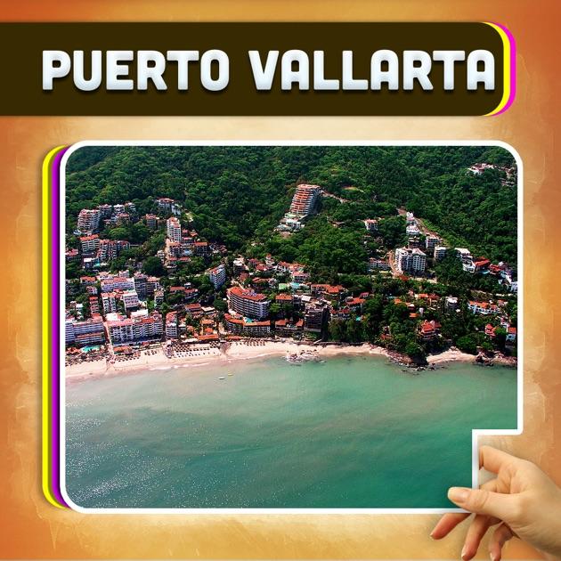 Puerto Vallarta Travel Guide Ipad