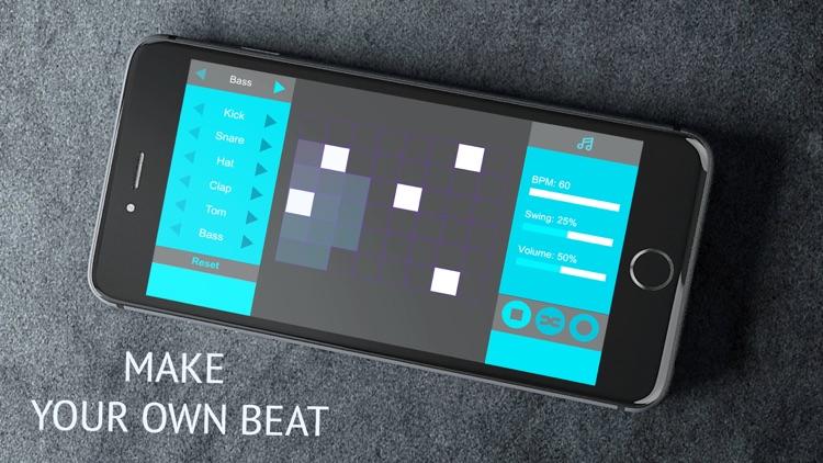Drum Pads Machine 2-Beat maker