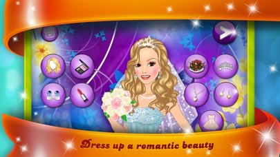 Love Diamonds: Bride Dresses. Girls fashion saga