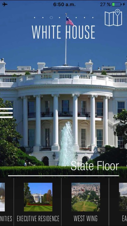 White House Visitor Guide