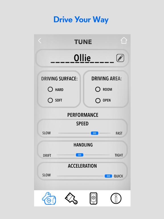 iPad Снимок экрана 3