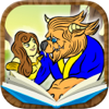 Beauty and the Beast - classic short stories book