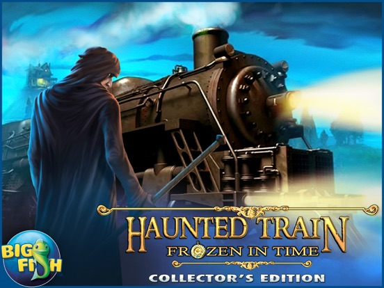 Haunted Train: Frozen in Time HD (Full) screenshot 5