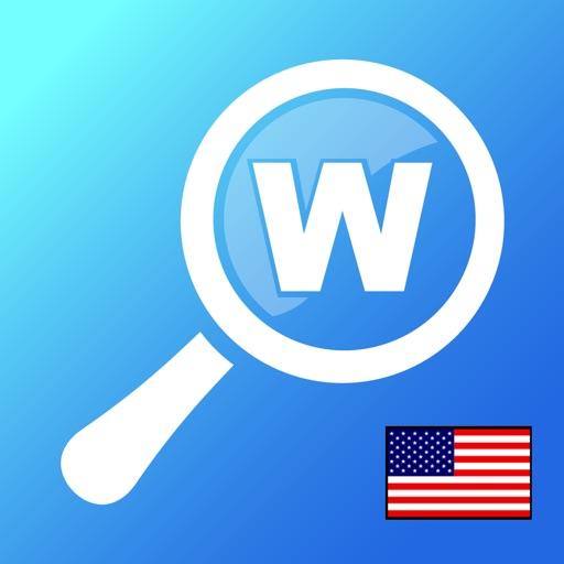 Audio dictionary - WordWeb American English