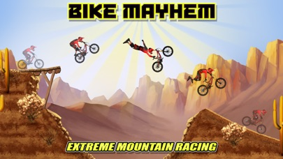 Bike Mayhem Freestyle free Booster hack