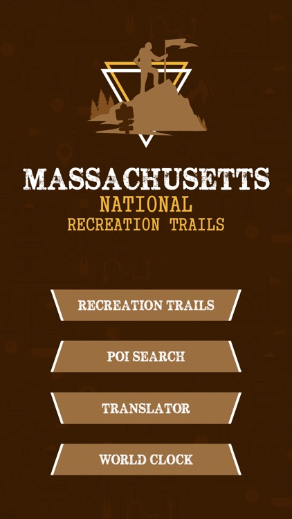 Massachusetts Trails screenshot-1