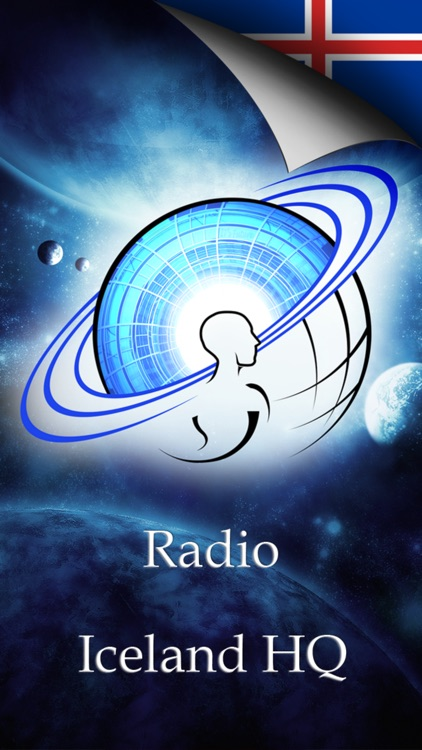 Radio Iceland HQ