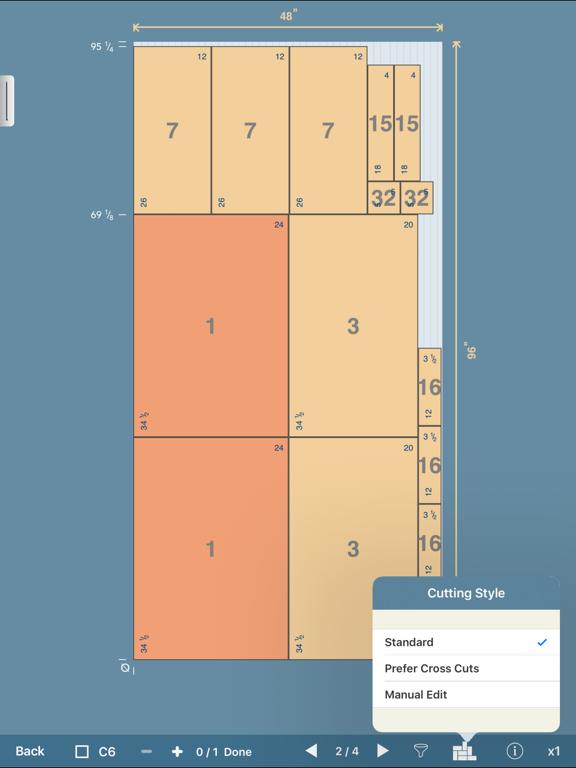 Top 10 Apps like Carpenter Cut Optimal Cutlist Diagram For