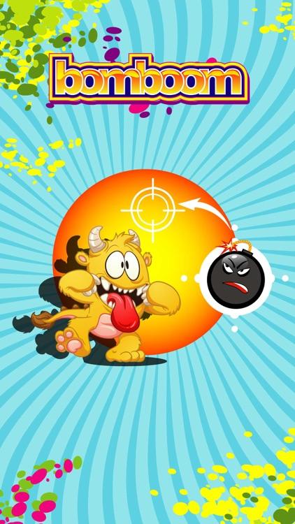 Bomboom: monsters vs. bombs screenshot-4