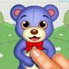 点击获取Giggling Time- Toddler First Game Touch & Laugh