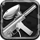Paintball Gun Builder - FPS Free icon