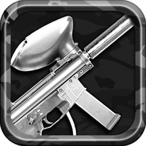Paintball Gun Builder - FPS Free