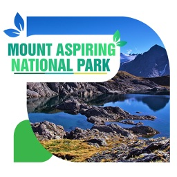 Mount Aspiring National Park Travel Guide