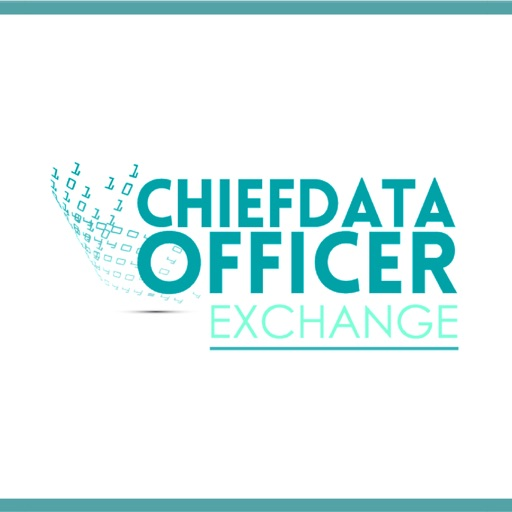 Chief Data Officer Exchange 16
