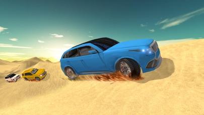 Extreme Luxury Desert Safari Driving - 4x4 Driver