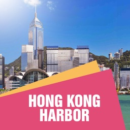 Hong Kong Harbor Travel Guide