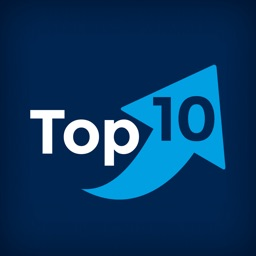 Top 10 -  Find the top 10 of everything