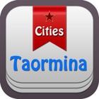 Taormina Offline Map Travel Guide icon