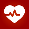 Heart Rate Monitor & BPM detector cardiograph hea