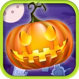 Halloween Pumpkin Maker Decorate Virtual Makeover