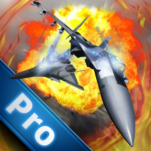 Aircraft Infinite Combat Flight HD Pro - Simulator