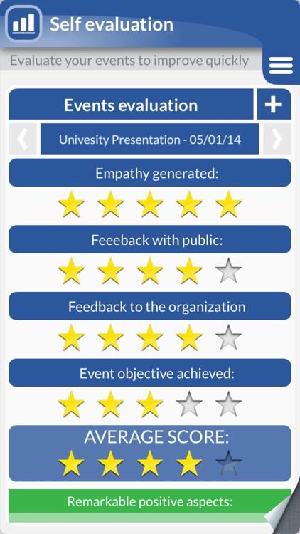 Public Speaking: To become a successful speaker screenshot-3