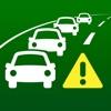 渋滞情報マップ by NAVITIME - 高速道路のリアルタイム交通状況 - iPhoneアプリ