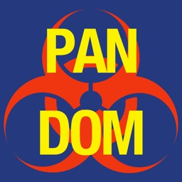 Pandemic Dominator - Board Game Assistant - Legacy