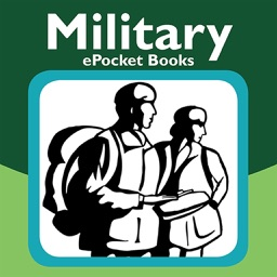 Military Pocket Books