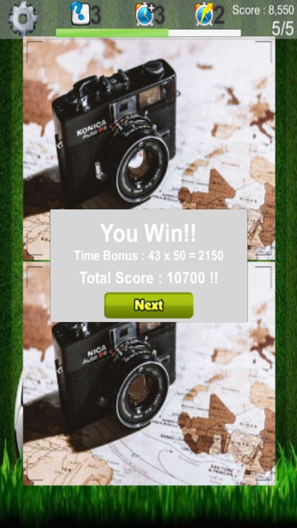 Find the Difference Photo Hunt Free screenshot-3