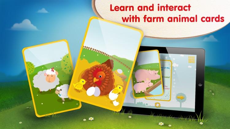Bingo ABC: phonics nursery rhyme song for kids with karaoke games screenshot-3