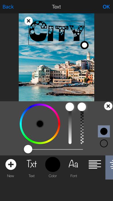 Photo Editor & Beauty Filters Screenshot 5