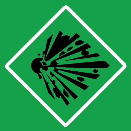 EXIT - Explosion Simulation Tool