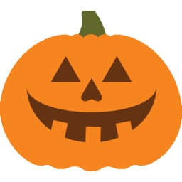 Jack O'Lantern Stickers - Carve Your Own Pumpkins