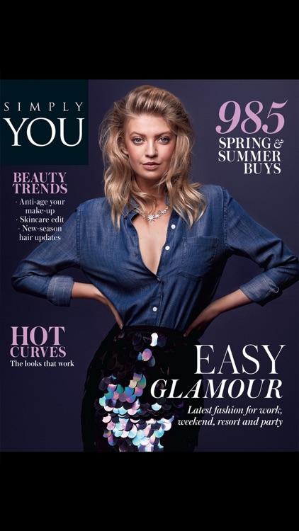 Simply You Magazine NZ