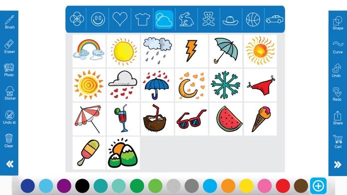 Doodle Art - Draw.ing,Paint.ing,Sketch.ing Studio Screenshot
