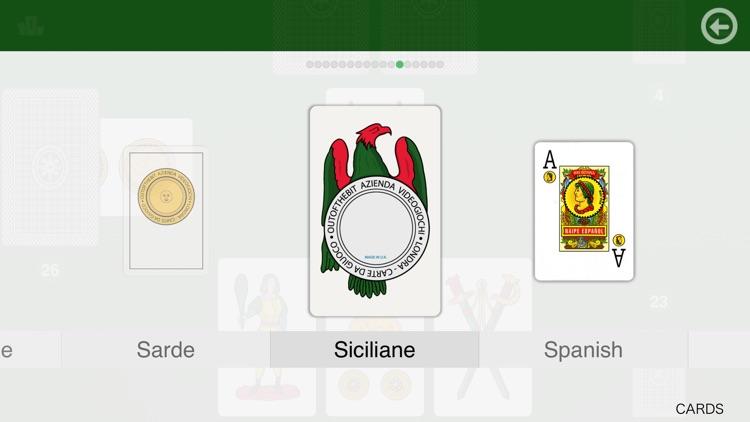 La Briscola - Classic Card Games screenshot-4
