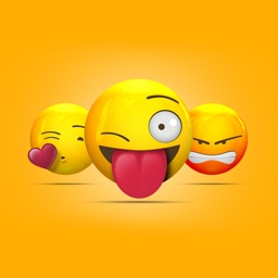 Animated 3d Emojis