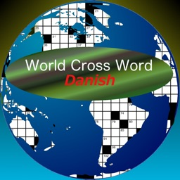 World Cross Word Danish