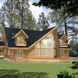 Vacation Style House Plans