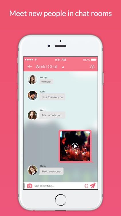 Viet chat online