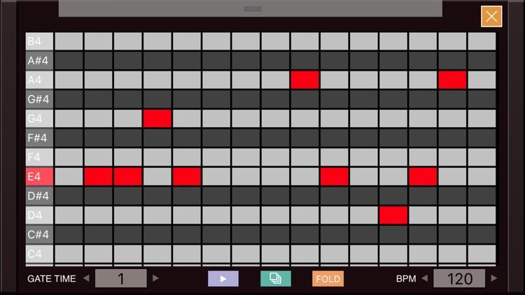 DXi FM synthesizer screenshot-3