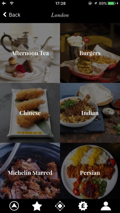 Halal Gems Restaurant Finder screenshot-3