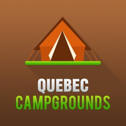 Quebec Camping Locations