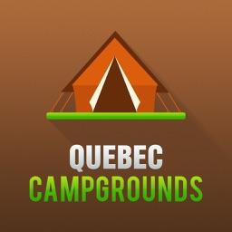 Quebec Camping Locations
