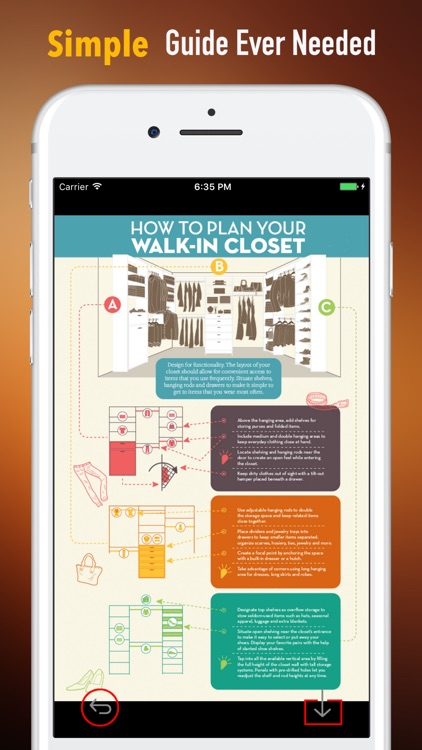 Wardrobe Planning and Design-The Curated Closet