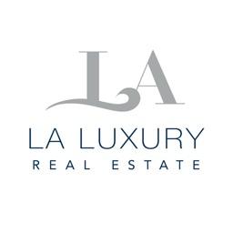 LA Luxury Real Estate App